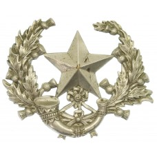 The Cameronians (Scottish Rifles) Cap Badge