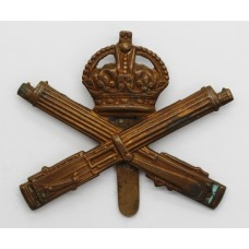 Machine Gun Corps (M.G.C.) Cap Badge
