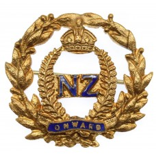 New Zealand Expeditionary Force (N.Z.E.F.) Sweetheart Brooch