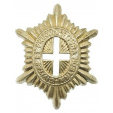 Canadian Governor General's Foot Guards Cap Badge