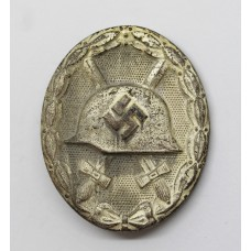 German WW2 Wound Badge (Silver)