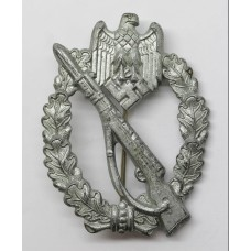 WW2 German Infantry Assault Badge