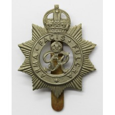 George VI North Somerset Yeomanry Cap Badge