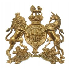 Boer War Royal Home Counties Reserve Regiment Cap Badge