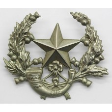 Cameronians (Scottish Rifles) Cap Badge