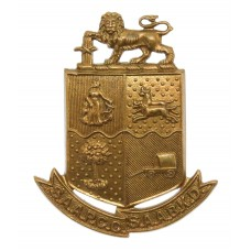 South African Army Pay & Clerical Corps (S.A.A.P.C.C.) Cap Badge