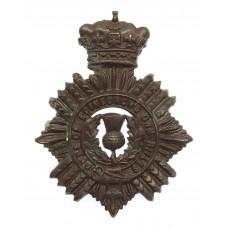 Duke of Edinburgh's Own Rifles Cap Badge