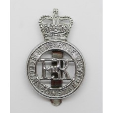 Humberside Special Constabulary Cap Badge - Queen's Crown