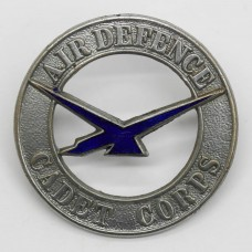 Air Defence Cadet Corps Cap Badge