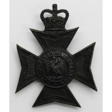 Buckinghamshire Battalion Cap Badge - Queen's Crown