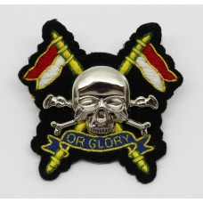 Royal Lancers Beret Badge (Post 2015)