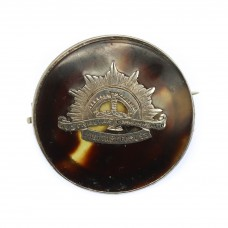 WW1 Australian Commonwealth Military Forces 1917 Hallmarked Silve