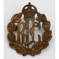 Royal Flying Corps (R.F.C.) Cap Badge