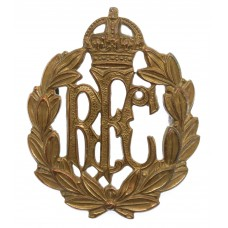 WWI Royal Flying Corps (R.F.C.) Cap Badge