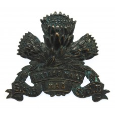 South Africa Special Service Battalion Cap Badge