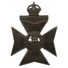 9th County of London Bn. (Queen Victoria's Rifles) London Regimen