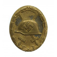 German WW2 Wound Badge (Black Grade)