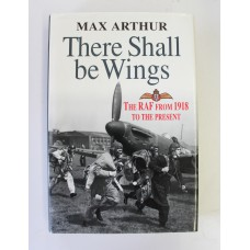 Book - There Shall be Wings
