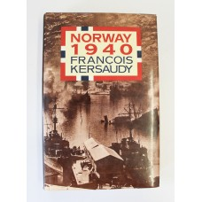 Book - Norway 1940
