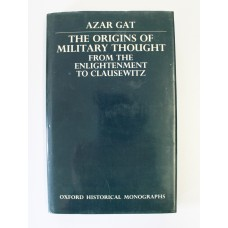 Book - The Origins of Military Thought