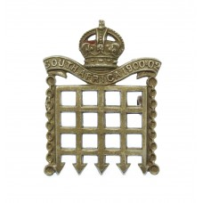 16th County of London Bn (Queen's Westminster Rifles) London Regi