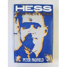 Book - Hess - Flight for the Fuhrer