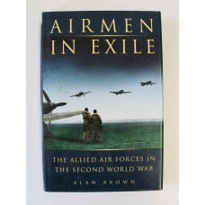 Book - Airmen In Exile