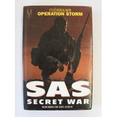 Book - SAS Secret War