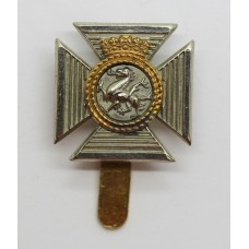 Duke of Edingburgh's Royal Regiment Cap Badge