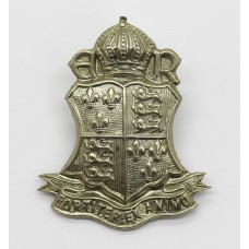 King Charles I School Kidderminster O.T.C. Cap Badge