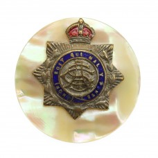 WW1 Army Service Corps (A.S.C.) Sweetheart Brooch