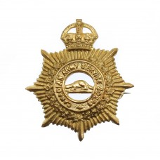 WW1 Canadian Army Service Corps Sweetheart Brooch