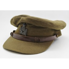 WW2 Intelligence Corps Officers Service Dress Cap