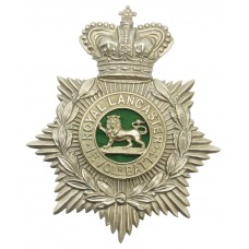 Victorian 1st Volunteer Battalion Royal Lancaster Regiment Helmet