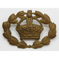 British Army Warrant Officer Class 2 (Technical) Arm Badge - King's Crown