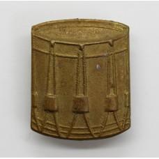 British Army Drummers Drum Arm Badge
