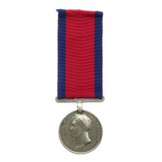 Waterloo Medal 1815 - Private James Woolson Croft, 2nd Battn. Grenadier Guards