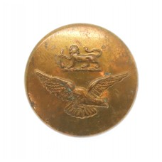 Southern Rhodesia Air Force Officer's Button (24mm)