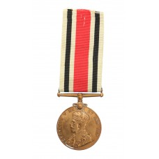 George V Special Constabulary Long Service Medal - Arthur Potter