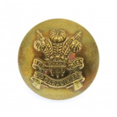 3rd Carabiniers (Prince of Wales's Dragoon Guards) Officer's Butt