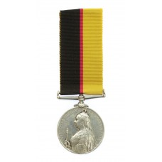 Queen's Sudan Medal - Pte. J. Mathers, 1st Bn. Grenadier Guards
