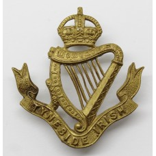 Tyneside Irish Shoulder Badge