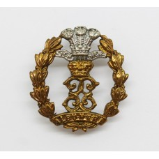 Middlesex Regiment Collar Badge