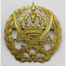 Arab Legion Headdress Badge