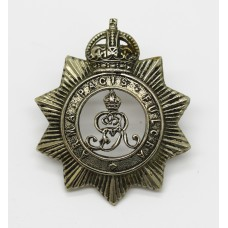 George V North Somerset Yeomanry Cap Badge