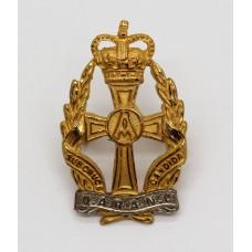 Queen Alexandra's Royal Army Nursing Corps (Q.A.R.A.N.C.) Officer