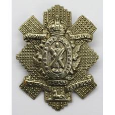 2nd Bn. Glasgow Highlanders, Highland Light Infantry Cap Badge