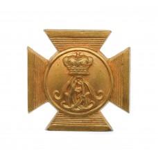 Wiltshire Regiment Collar Badge