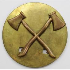 British Army Pioneer Trade Badge