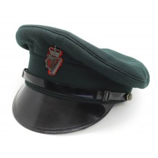 Royal Ulster Constabulary (R.U.C.) Peak Cap